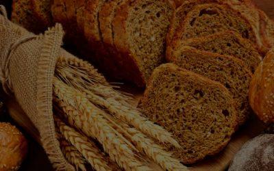Manipular Alimentos sin Gluten